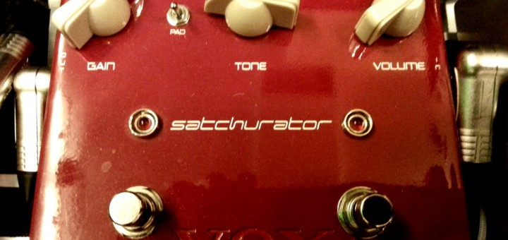 Vox Satchurator