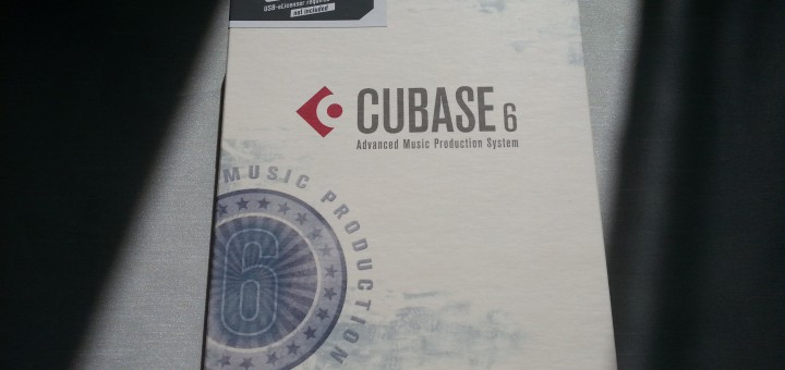 Cubase 6 64bit Upgrade