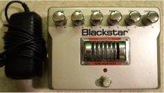 Blackstar DistX  guitar pedal