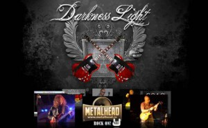 Darkness Light Recording Session Scheduled for Oct. 2014